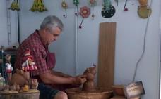 Ávila acogerá a partir del día 9 de agosto su tradicional Feria de Artesanía