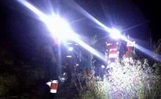 Rescatan a un hombre de 70 años extraviado en el municipio abulense de Villanueva de Ávila