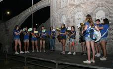 Música, teatro y humor para combatir el calor en La Cuesta-El Salvador
