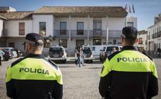 Dos detenidos en Ávila por delitos contra la seguridad del tráfico