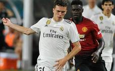 El Real Madrid rechaza 5 millones de euros por el joven salmantino Sergio López