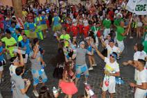 Pregón de las fiestas de San Lorenzo