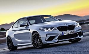 Los BMW M2 Competition y M5 Competition, a la venta