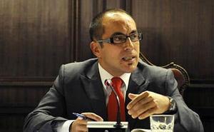 El presidente de la Diputación de Soria dice que el contrato de 20 millones a Aralia fue la oferta «más económica y no hay más misterio»