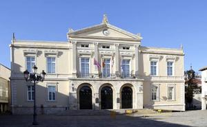 El ayuntamiento de Palencia vuelve a la jornada laboral de 35 horas