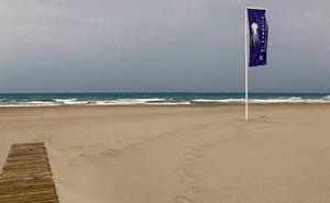 Significados de los colores de las banderas de las playas