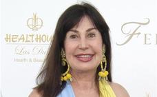 Carmen Martínez-Bordiú recurre a Panamá