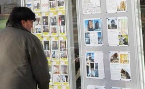 La compraventa de viviendas baja un 0,6% en junio en la región frente al aumento nacional
