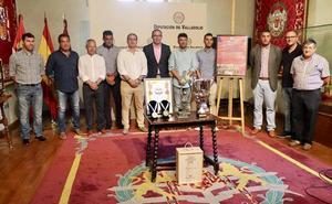 Arranca el Torneo de la Diputación de Valladolid
