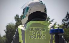 La Guardia Civil de Valladolid denunció en julio a 115 conductores por alcohol y drogas