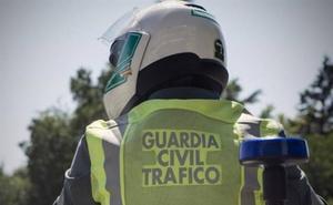 La Guardia Civil de Valladolid denunció en julio a 115 conductores por alcohol y drogas