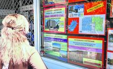 Los hipotecados de Castilla y León se ahorrarán 12 euros al año con el euríbor de julio
