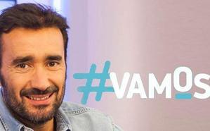 Juanma Castaño ficha por #Vamos