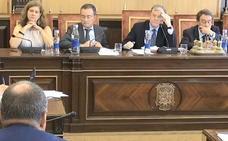 López Benito dimite como concejal para impedir la moción de censura contra Silván