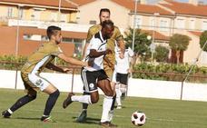 El Salmantino se crece en la segunda parte para superar al San Agustín de Gudalix (3-0)