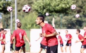 El Guijuelo recibe al Villanovense en su quinto partido amistoso de pretemporada