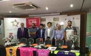 Aula y HandVall se medirán en la I Copa de Castilla y León