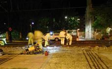 Medio Ambiente traslada al Estado las actas de exceso de ruido por las obras de Pilarica