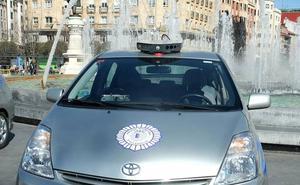 Las denuncias del multacar en Valladolid se disparan un 73%