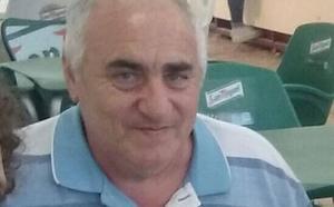 Sin pistas sobre el vallisoletano desaparecido en Segovia a finales de junio