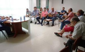 Asaja Salamanca moviliza a la sectorial del ibérico