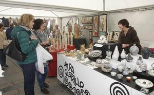 Castrillo de Villavega acoge este fin de semana la Feria Alimentaria y la Fiesta de la Trilla