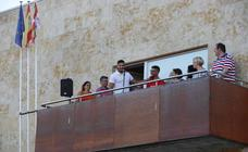 Pregón inaugural de las fiestas de Doñinos de Salamanca