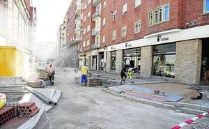 Palencia renovará su imagen hasta finales de año con numerosas obras