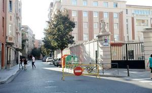 Valladolid mantiene la situación 1 preventiva por ozono