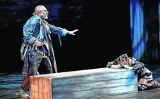El Festival Ciudad de Palencia ofrecerá teatro español y francés