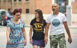Una marcha con vallisoletanos pide rutas seguras para acabar con las muertes en el Mediterráneo
