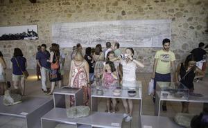 El Ayuntamiento impulsa nuevos proyectos de investigación arqueológica en el Cerro de San Vicente