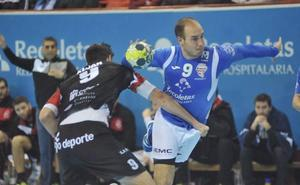 El nuevo Atlético Valladolid se prueba ante Logroño