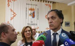 Salamanca aboga por «una regulación» municipal sobre pisos turísticos «que permita un control por parte del Ayuntamiento»