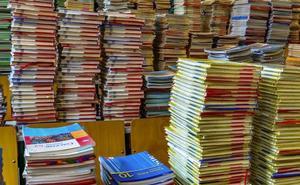 Las ventas de los libros de Religión de Primaria sufren una caída del 70%