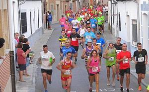 La San Rocada de Macotera llegará a su décima edición este sábado con 770 corredores