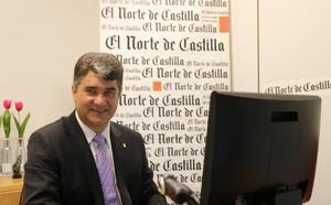 Manuel Fernández, alcalde de Santibáñez de Valcorba: «La población rural debe tener los mismos servicios que la urbana»