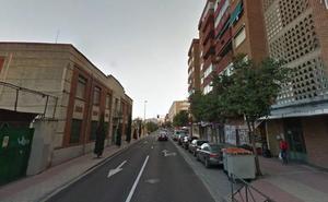 Una mujer de 75 años, herida tras ser atropellada en Valladolid