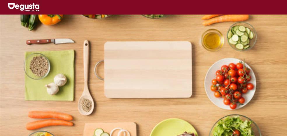 Cinco recomendaciones para una cocina sostenible en casa