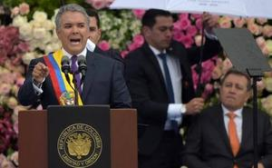Editorial: La Colombia del presidente Duque