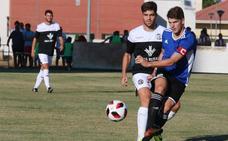 El Salmantino cae ante un Zamora plagado de exjugadores y con gol de Murci