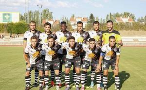 Unionistas debutará en Segunda B el sábado 25 de agosto a las 19 horas ante el Pontevedra