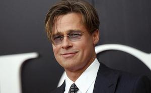 Brad Pitt no recuerda algunas caras