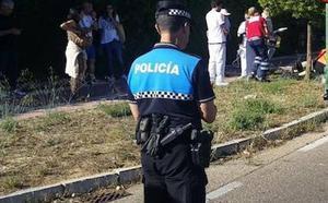 Cuatro detenidos en las últimas horas en Valladolid