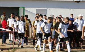 El CF Salmantino afronta su cuarto amistoso de pretemporada ante el Zamora
