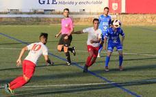 El Santa Marta vence al Villaralbo (1-0)