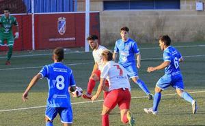 El Santa Marta logra la primera victoria de la pretemporada ante el Villaralbo