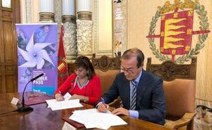 Las empresas de limpieza se unen al plan de inserción laboral del Ayuntamiento de Valladolid