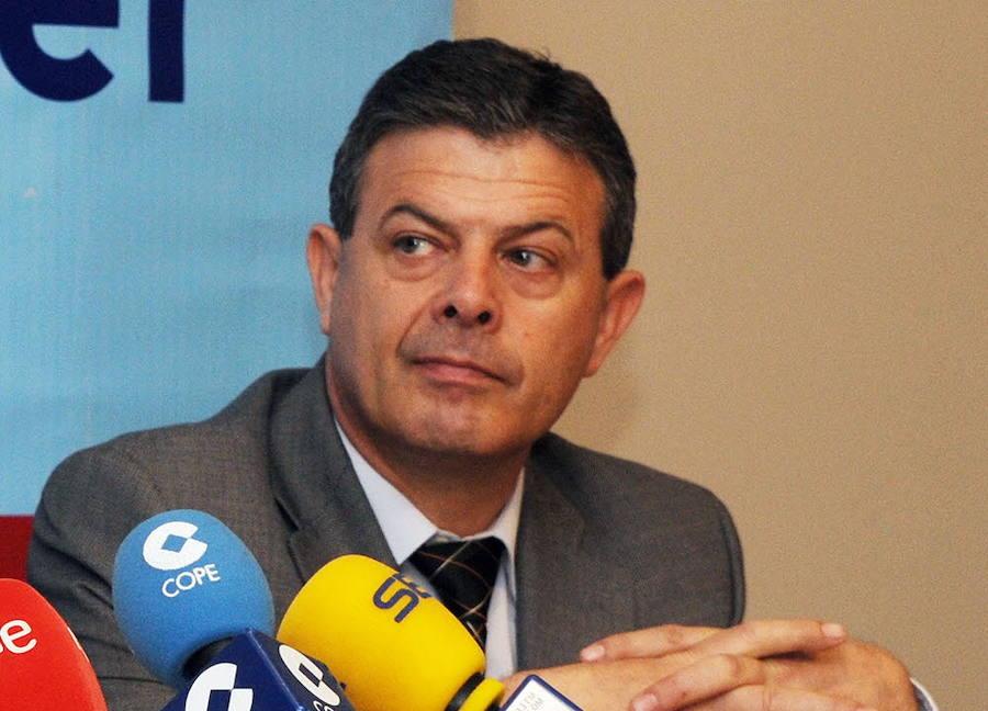 El exprocurador Manuel Fuentes baraja ser candidato a la Alcaldía de Zamora por Ahora Decide