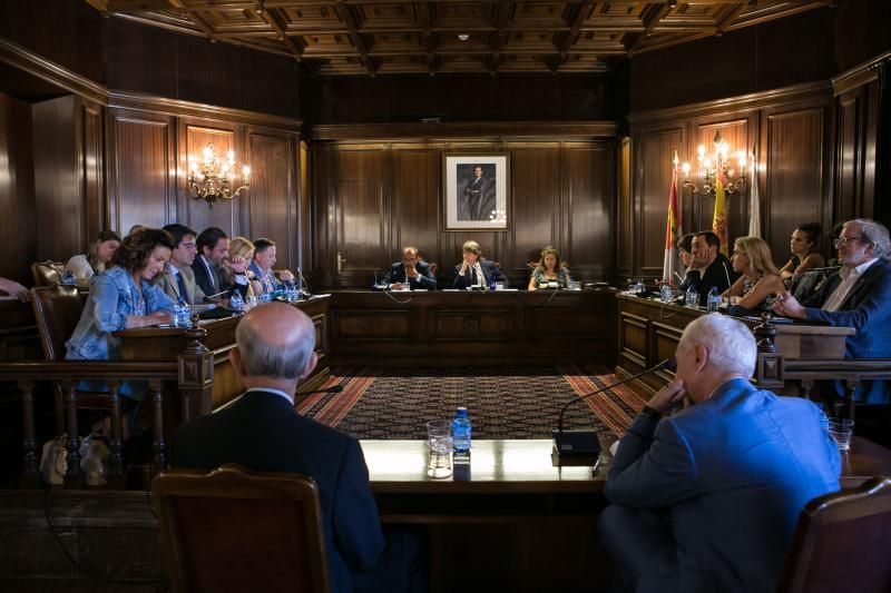 El Tribunal de Recursos obliga al Consistorio de Soria a revisar la adjudicación de la ayuda a domicilio